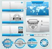 Premium templates and Web stuff  master collection: graphs, histograms, arrows, chart, infographics,