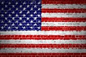 Brick Wall United States