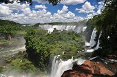 Iguacu Falls - Argentina