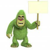 Green Yeti Holding  Blank