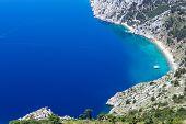 Makarska Riviera Coast (croatia)