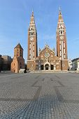 Votive Cathedral Szeged