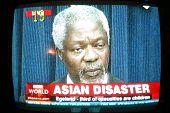 Kofi Anan On Bbc