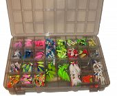 Box Of Jigs