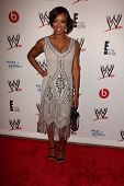 LOS ANGELES - AUG 15:  Alicia Fox at the Superstars for Hope honoring Make-A-Wish at the Beverly Hil