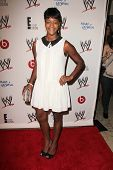LOS ANGELES - AUG 15:  Sufe Bradshaw at the Superstars for Hope honoring Make-A-Wish at the Beverly