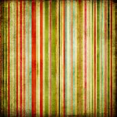 retro colored striped background
