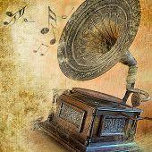 musical retro