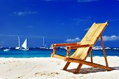 vacant place in paradise - tropical holidays