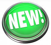 New Button Flashing Flight Green Newest Arrival Update Upgrade