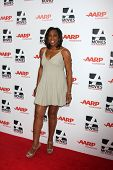LOS ANGELES - FEB 10:  Dawnn Lewis at the AARP