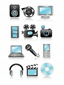 Icons.eps multimedia
