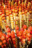 Beijing Famous Snack Of Sugar-coated Haws