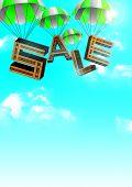 Crate Sale