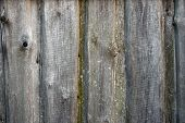 old weathered wooden surface texture