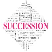 Succession Word