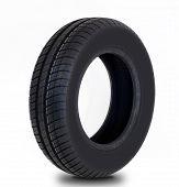 modern summer car tire