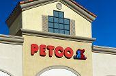 Petsmart Store Exterior View