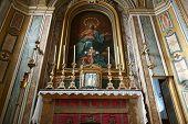 Blessed Virgin Mary Caphel