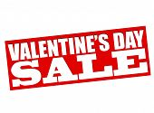 Valentine Day Sale