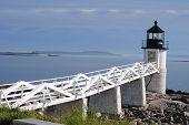 Marshall Point Lighthouse