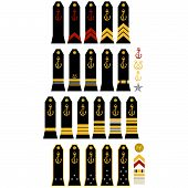 Insignia of the French Navy