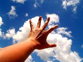 Hand In The Sky  05