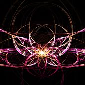 Shiny Lotus Glow