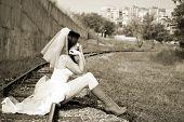 pic of runaway  - Runaway Bride - JPG