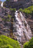 Bridalveil Falls, Utah