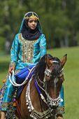 königliche Kavallerie der oman