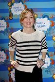 SANTA MONICA - MAR 14: Sasha Alexander at the Kevin + Steffiana James + Make-A-Wish Foundation Host