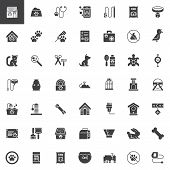 pictogram poster