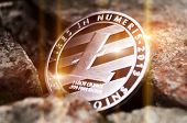 Litecoin Is A Modern Way Of Exchange And This Crypto Currency poster