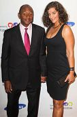 NEW YORK - JUNE 7: Branford Marsalis attends the Samsung Hope for Children Gala at Cipriani Wall Str