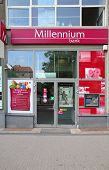 Millennium Bank In Poland