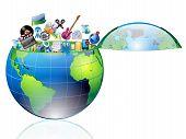 Multimedia World