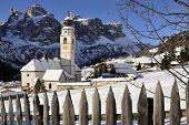 Colfosco, Italy