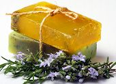 Skincare, Natural Handmade Soap.