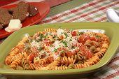Tomato Sauce Pasta poster