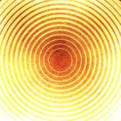 abstract yellow background pattern design element round circle geometric shape