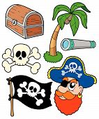 Colección de pirata 2