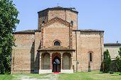 Santa Maria Di Bressanoro (italy)