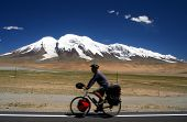 Cycling In Karakorum