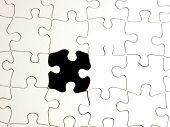 Puzzle Loch