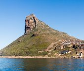 Hout Bay Promontory
