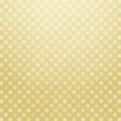 Old Yellow Spotty Paper