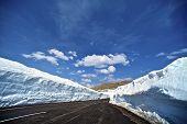 Mountain Summit Road