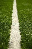 Football Field Line