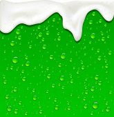 Green Beer drops